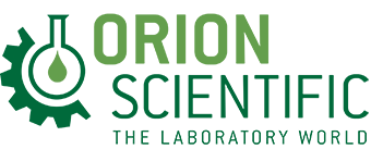 Logo Orion Scientific