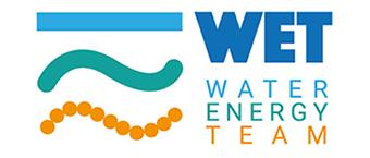 Logo Wet