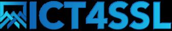 Logo ICT4SSL
